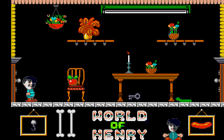 Thumbnail of other screenshot of World of Henry