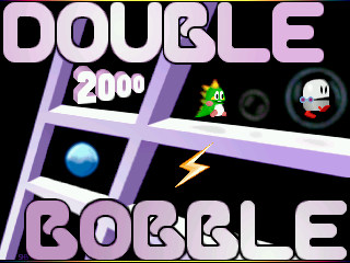 Thumbnail of other screenshot of Double Bobble 2000
