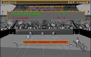 Thumbnail of other screenshot of 5PM Centre Court