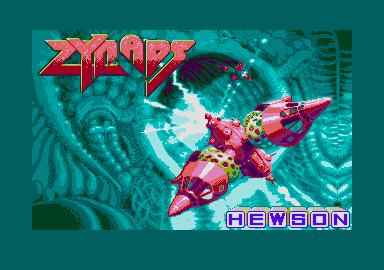 Thumbnail of other screenshot of Zynaps