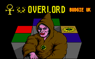 Screenshot of Overlord