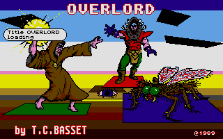 Thumbnail of other screenshot of Overlord