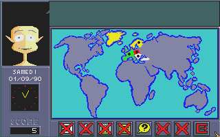 Thumbnail of other screenshot of Adi 6e - Environnement
