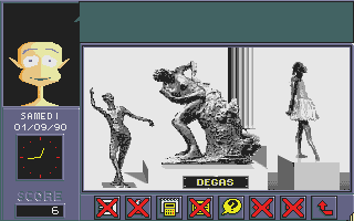 Thumbnail of other screenshot of Adi 6e - Français