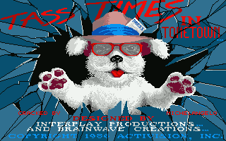 Thumbnail of other screenshot of Tass Times in Tonetown