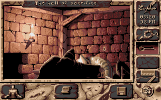 Thumbnail of other screenshot of Black Sect