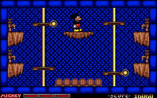 Thumbnail of other screenshot of Mickey Mouse