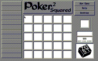 Thumbnail of other screenshot of Poker Squared