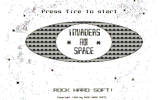 Thumbnail of other screenshot of Invaders From Space