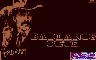 Thumbnail of other screenshot of Badlands Pete