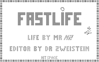 Thumbnail of other screenshot of Fastlife