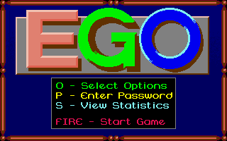 Thumbnail of other screenshot of Ego