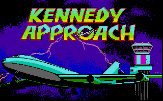Thumbnail of other screenshot of Kennedy Approach