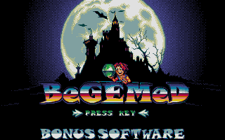 Thumbnail of other screenshot of Begemed