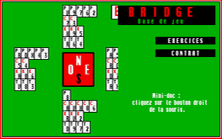 Large screenshot of Bridge Base De Jeu