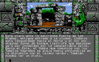 Thumbnail of other screenshot of Chichen Itza - Ci-U-Than Trilogy III