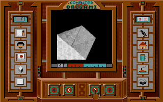 Thumbnail of other screenshot of Computer Origami