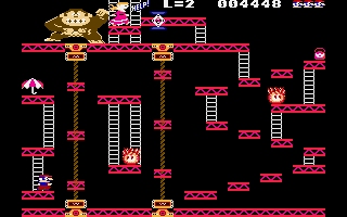 Thumbnail of other screenshot of Kid Kong