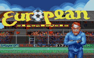 Thumbnail of other screenshot of European Superleague