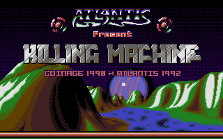 Thumbnail of other screenshot of Killing Machine