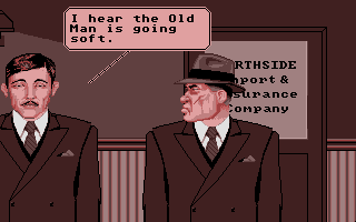 Screenshot of King of Chicago