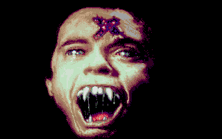 Thumbnail of other screenshot of Fright Night (full game)