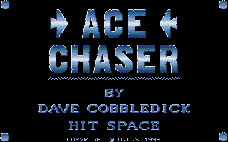 Screenshot of Ace Chaser