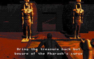 Thumbnail of other screenshot of Saboteur III
