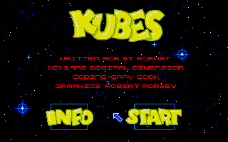 Thumbnail of other screenshot of Kubes
