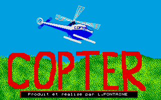 Thumbnail of other screenshot of Copter