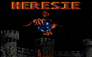 Thumbnail of other screenshot of Heresie