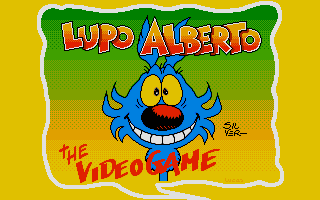 Thumbnail of other screenshot of Lupo Alberto