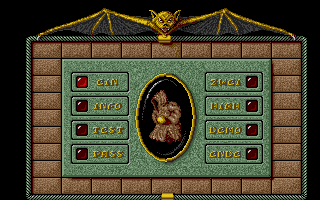Screenshot of Arc