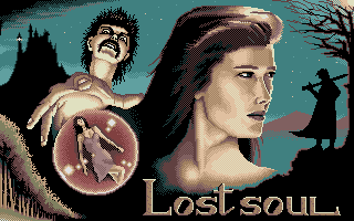 Thumbnail of other screenshot of Lost Soul