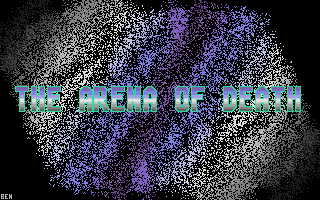 Thumbnail of other screenshot of Arena of Death, The