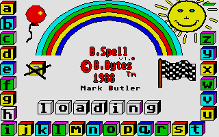 Thumbnail of other screenshot of B.Spell