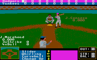 Thumbnail of other screenshot of Baseball