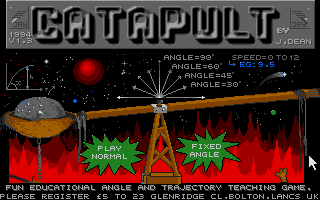 Thumbnail of other screenshot of Catapult
