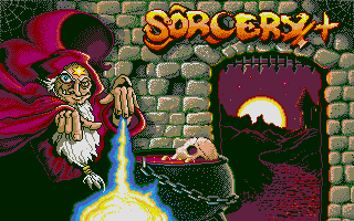 Thumbnail of other screenshot of Sorcery Plus