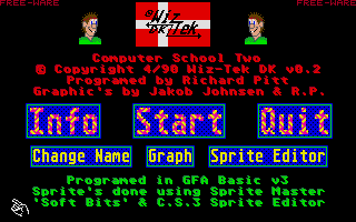 Screenshot of Computer School 2