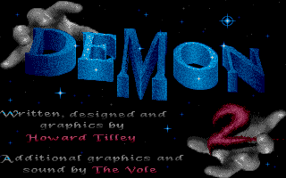 Thumbnail of other screenshot of Demon 2