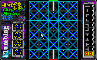Thumbnail of other screenshot of Escaping from Castle of Mystery