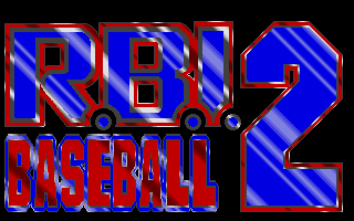 Screenshot of R.B.I. Baseball 2