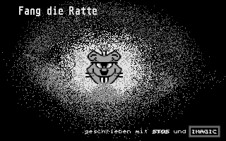 Thumbnail of other screenshot of Fang die Ratte