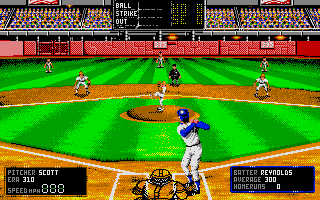 Thumbnail of other screenshot of R.B.I. Baseball 2