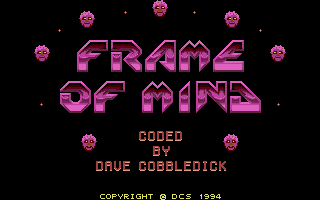 Thumbnail of other screenshot of Frame of Mind