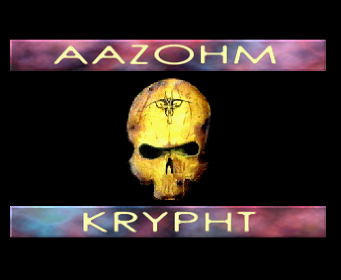 Screenshot of Aazohm Krypht