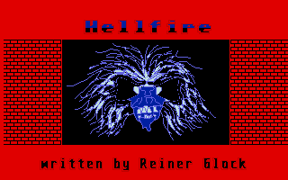 Thumbnail of other screenshot of Hellfire