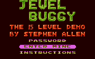 Thumbnail of other screenshot of Jewel Buggy