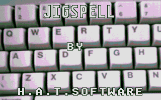 Thumbnail of other screenshot of Jigspell